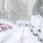 Winter Weather Liabilities