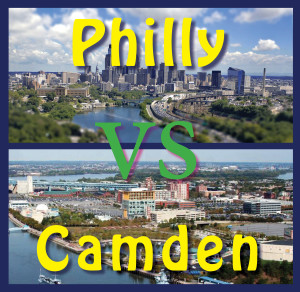 Philly vs Camden