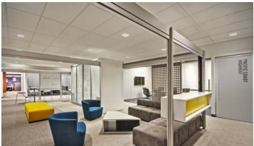 NEXT UP: GEN Z - Open Office Spaces | Wolf Commercial Real Estate ...