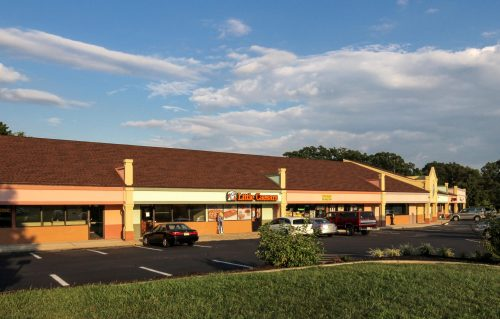 600-624 White Horse Pike, Somerdale, New Jersey