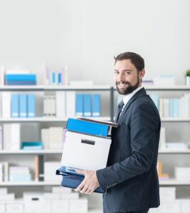 Move Management Company