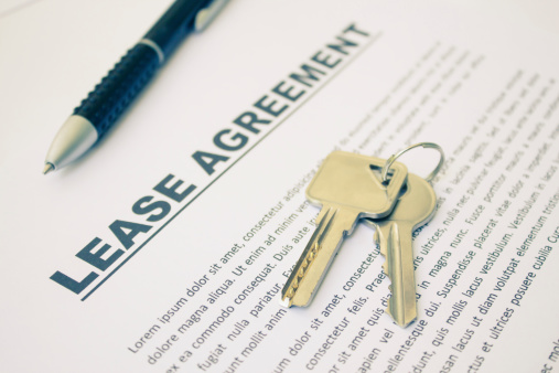 commercial lease guaranty