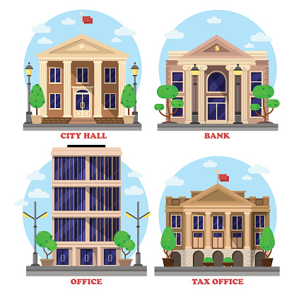 Commercial Property Taxes