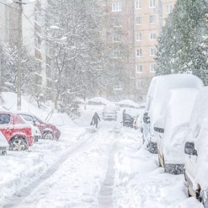 Winter Weather and Its Impact On Your Business