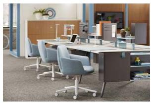 strategic workplace design