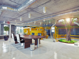 Office Design Trends For 2017 Wolf Commercial Real Estate South Jersey Philadelphia Pa