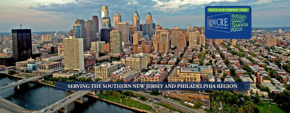 Philadelphia South Jersey Commercial Real Estate Wolf Commercial