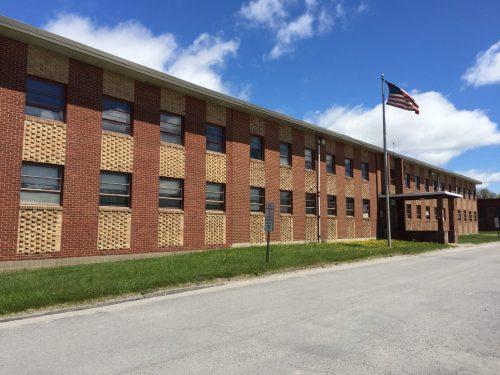 32 Industrial Road Frackville, PA 17931