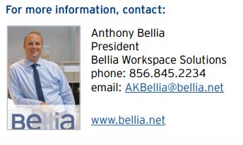Anthony Bellia