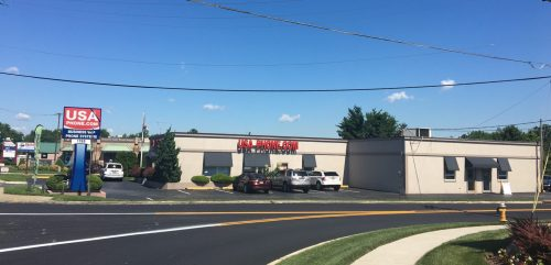 1790 Route 70 East, Cherry Hill, New Jersey