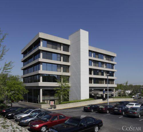 600 Cuthbert Boulevard, Westmont, New Jersey