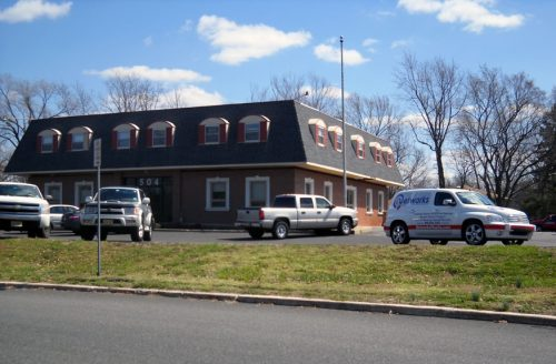 504 Route 130, Cinnaminson, New Jersey