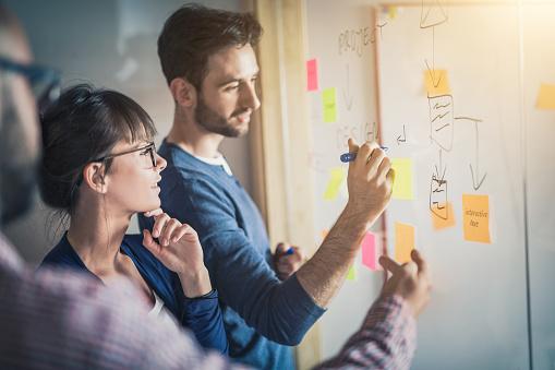Encourage Office Creativity