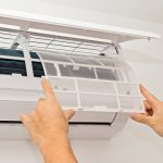 Air Quality Management for Commercial Buildings