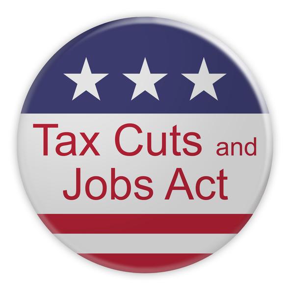 Tax Reform Bill Property Tax