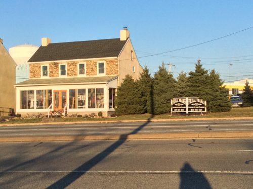 735 Bethlehem Pike, Montgomeryville, Pennsylvania