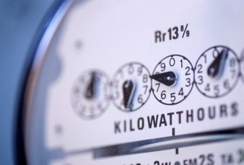 Energy Usage Benchmarking