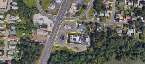 601-605 Route 130 North, West Collingswood Heights, New Jersey