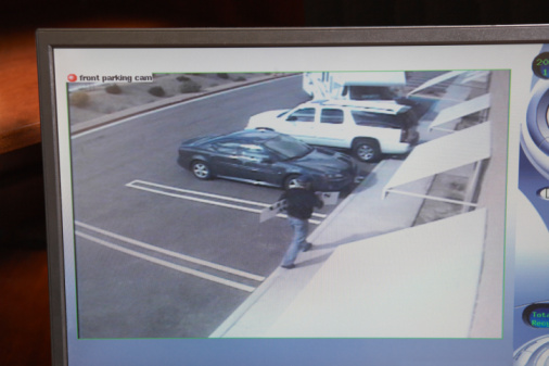 Respecting Privacy During CCTV Monitoring