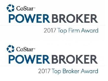 power broker award