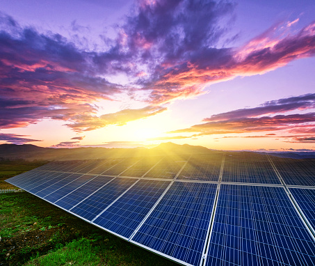 The Future of Solar in New Jersey