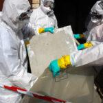 Dangers of Asbestos Inhalation