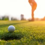 WCRE Celebrity Charity Golf Tournament