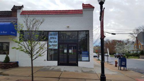 2419 Nottingham Way, Hamilton Township, New Jersey