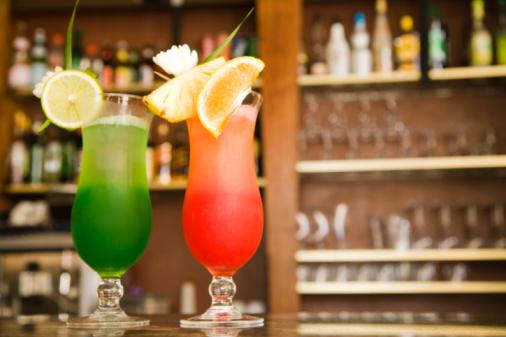 New Jersey Liquor Licenses