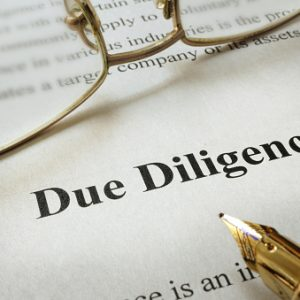 Adequate Due Diligence for Commercial Properties