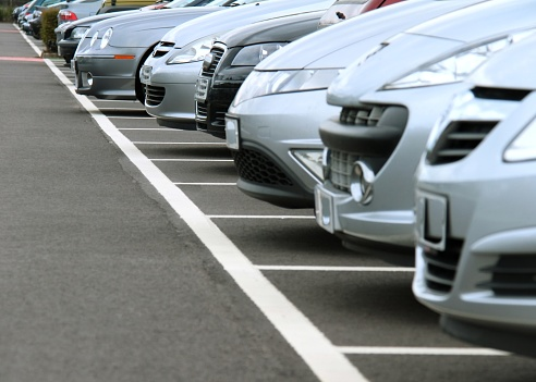 Parking Lot Tips for Business Owners