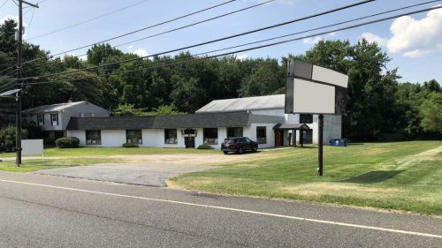 1285 Route 38, Hainesport, New Jersey