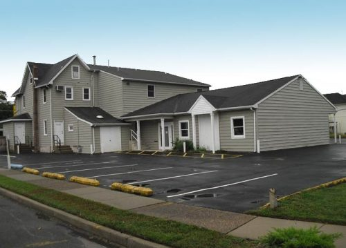 323 North White Horse Pike, Laurel Springs, New Jersey