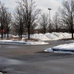 How to Prepare Your Parking Lot for Winter