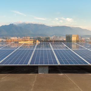 Commercial Rooftop Solar Installations