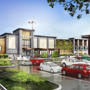 WCRE APPOINTED EXCLUSIVE AGENT TO MARKET 30,000 SQUARE FEET AT THE MOORESTOWN MALL