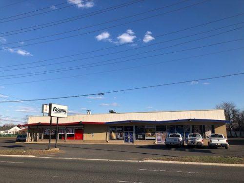 919-921 West Route 130, Burlington, New Jersey