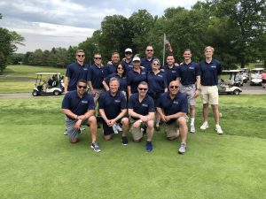 Second Annual WCRE Celebrity Charity Golf Tournament Raises $35,000