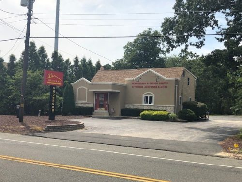 1633 Route 206, Tabernacle, New Jersey