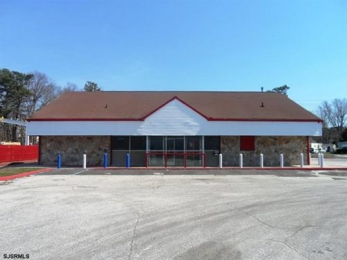 315 East White Horse Pike, Absecon, New Jersey
