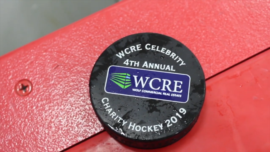 2019 WCRE Celebrity Hockey Tournament