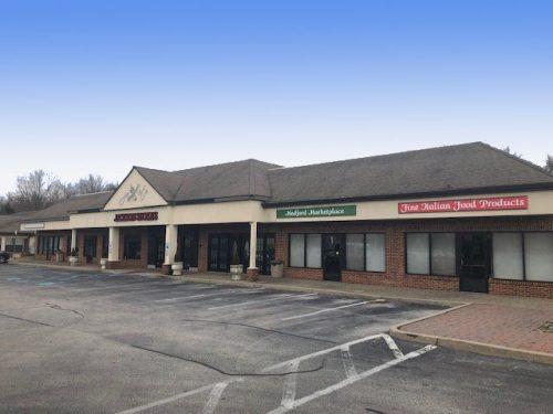 413- 415 Stokes Road, Medford, New Jersey
