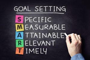 START SMART, GET EVEN BETTER