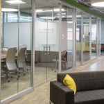 Architectural Walls Might be a Great Fit for Your Office