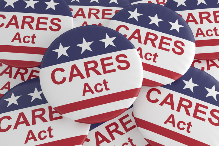 Key Income Tax Provisions in the CARES Act