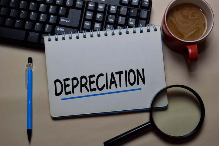 Real Estate Depreciation Change in CARES Act