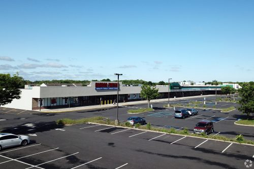 1710 Route 38, Mount Holly, New Jersey