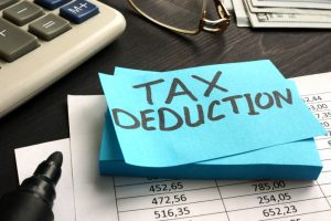 Deductibility of Costs Paid with PPP Loans That Are Forgiven