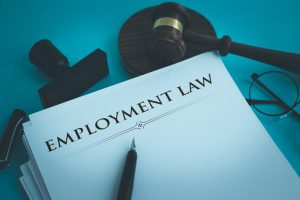 Key Issues for Employers in the Coming Weeks