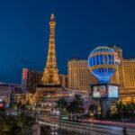 Las Vegas Plans to Reopen Casinos